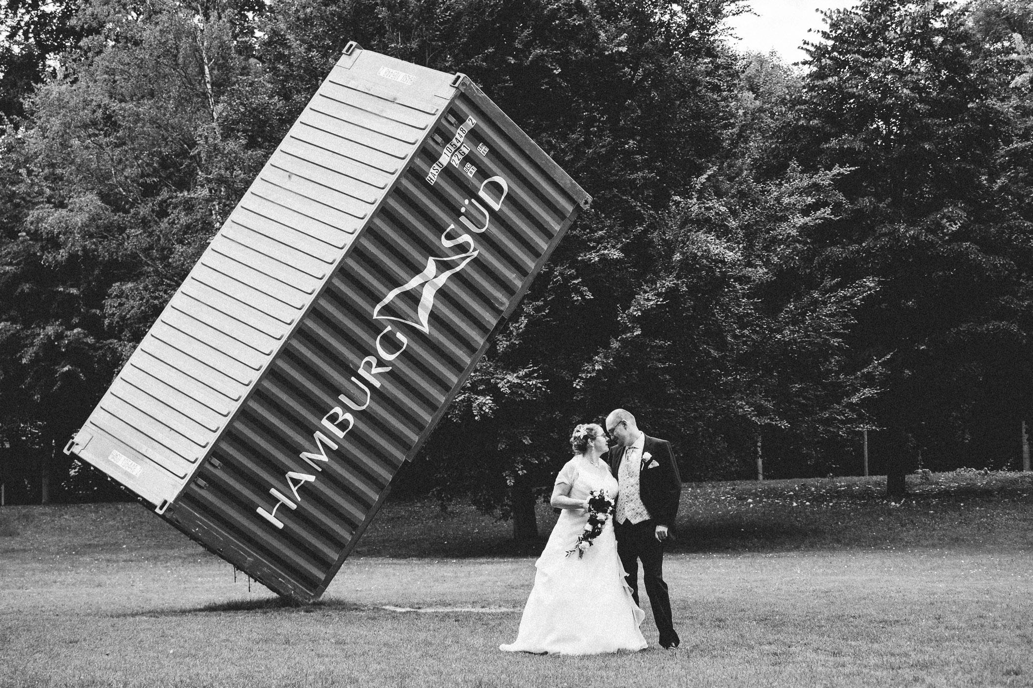 Hochzeit Uta & Michael